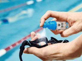 Sprej proti zahmlievaniu plaveckých okuliarov ARENA Anti-Fog Instant Spray