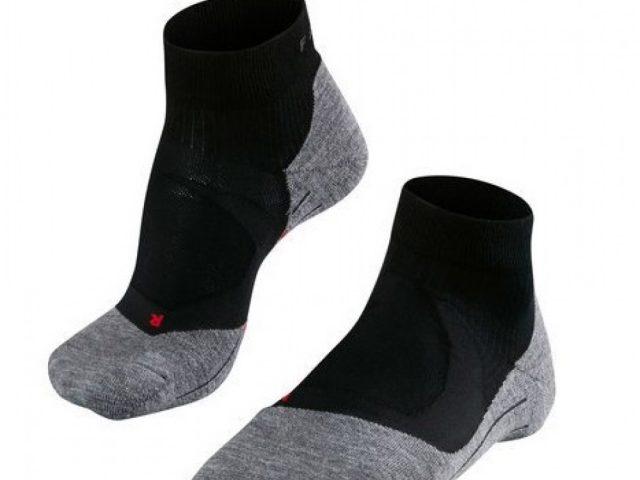 AKCIA Náš tip: Bežecké športové ponožky FALKE Running Ergonomic RU4 Cushion Short