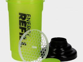 AKCIA: Športová fľaša / trepačka 4F SHAKER 600 ML