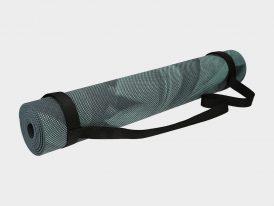 Podložka na cvičenie, pilates, jógu 4F Yoga Mat Collection