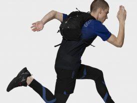 Ľahký športový batoh 4F Running Backpack