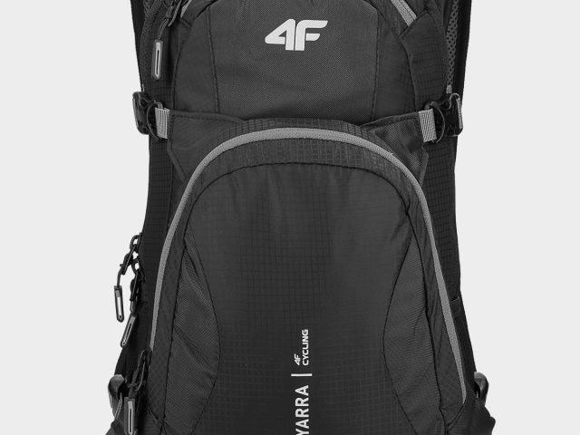Cyklistický batoh 4F Yarra Cycling 23l Air Flow System
