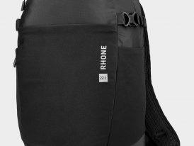 Športový batoh na bicykel 4F Cycling Bag Rhone 22l