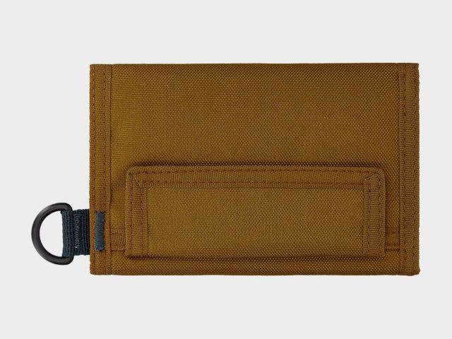 AKCIA: športová peňaženka 4F Strong Sporty Wallet brown, blue, black