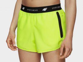 Dámske športové šortky 4F Swimwear 4Way Stretch Dry and Cool