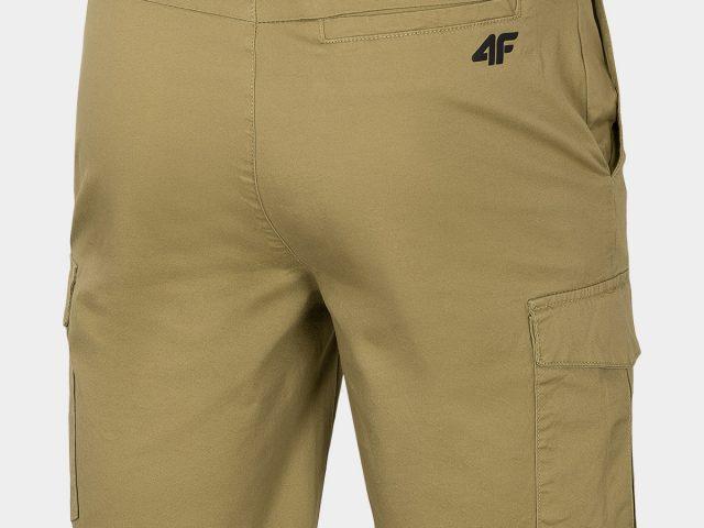 Pánske šortky / kapsáče 4F Sportstyle Classic Men