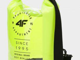Športový vak cez plece 4F Sportstyle Bag Swimwear Waterproof 15l