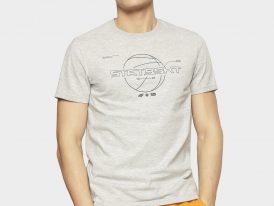 Pánske tričko s krátkym rukávom 4F Enforce Men