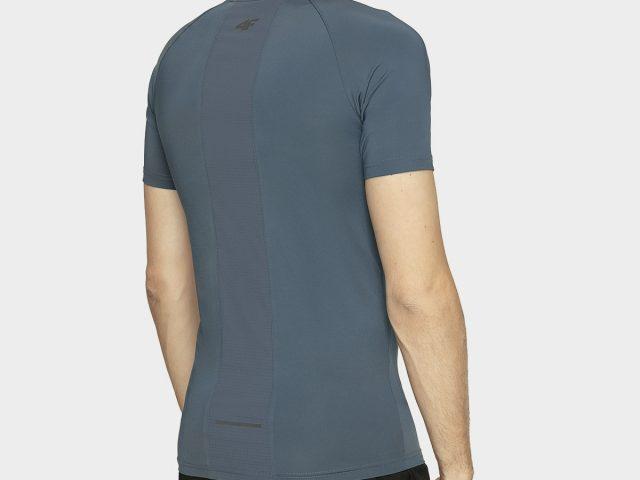 AKCIA: Ultraľahké bežecké tričká 4F Dry and Cool Reflective Men