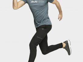 AKCIA: Ultraľahké bežecké tričko 4F Running Dry and Cool Reflective Men
