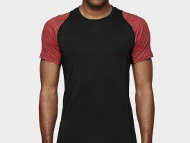 AKCIA: Pánske športové tričko 4F Training T-shirt Dry and Cool