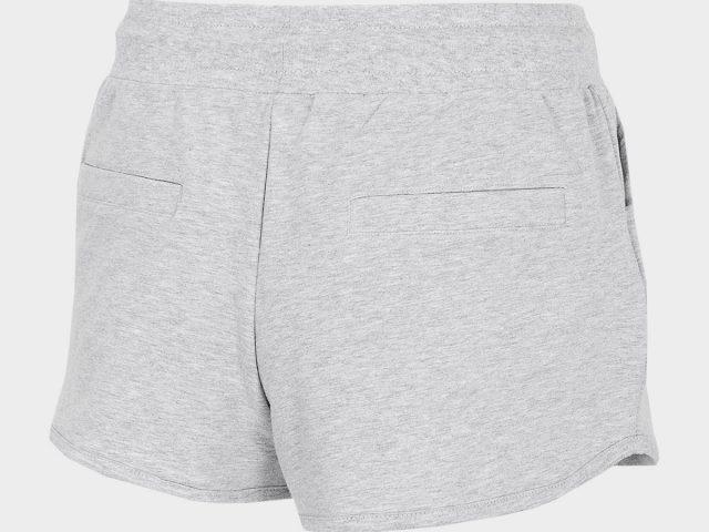 Dámske bavlnené šortky 4F Comfort Sportstyle