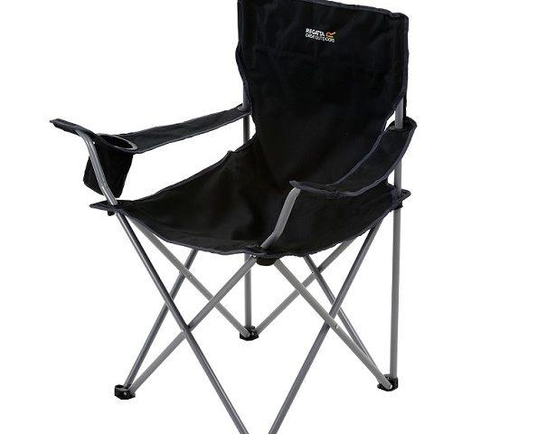 Skladacia stolička Regatta Isla Chair RCE106