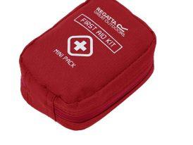Kompaktná lekárnička Regatta First Aid Kit RCE265