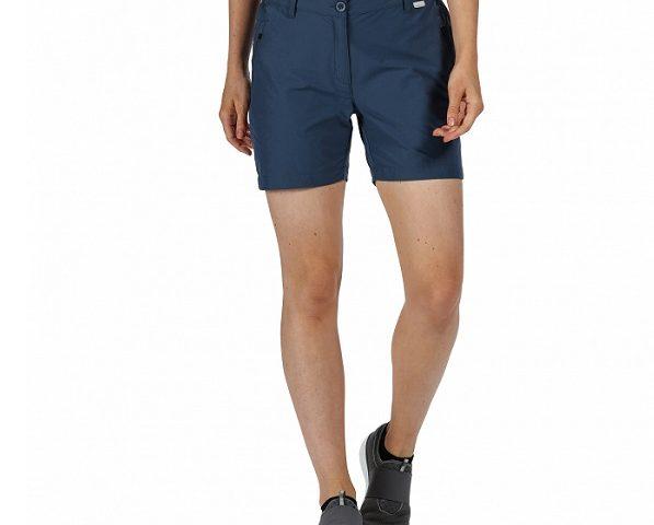 Dámske šortky Dare2b Highton Short Mid RWJ218