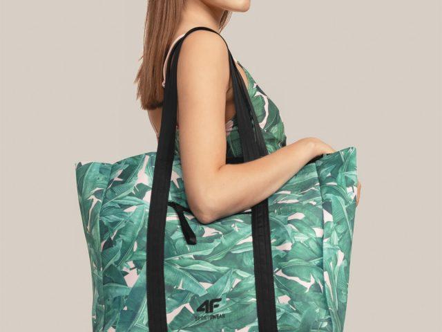 Plážová taška 4F Sportstyle Neopren PRO Lady Summer 2020