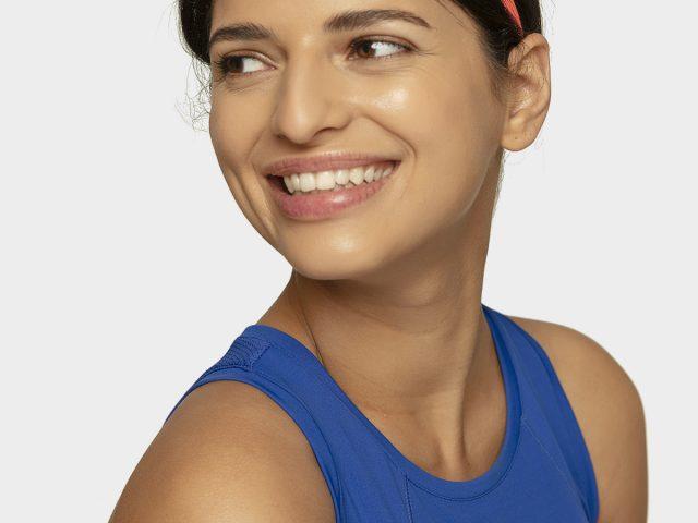 Športová čelenka 4F Headband Training 3 kusy v balení
