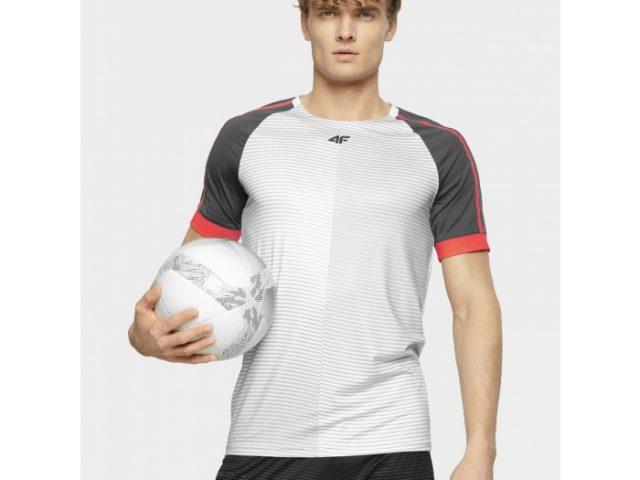 Pánske futbalové tričko 4F Football Team