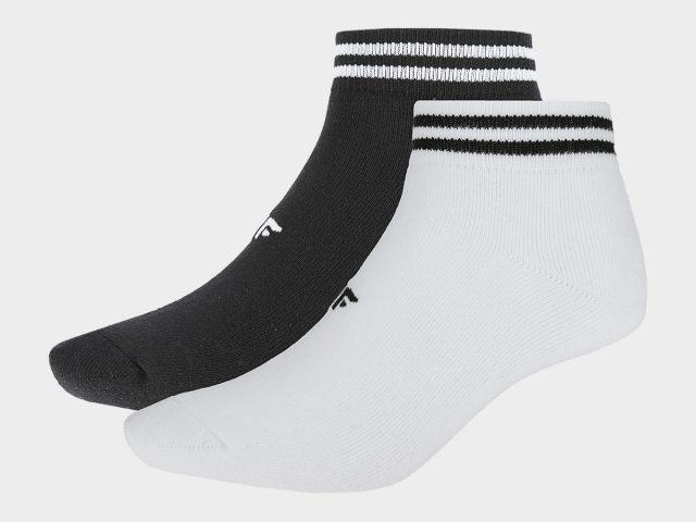 Dámske športové ponožky 4F Sportstyle Lady 2x