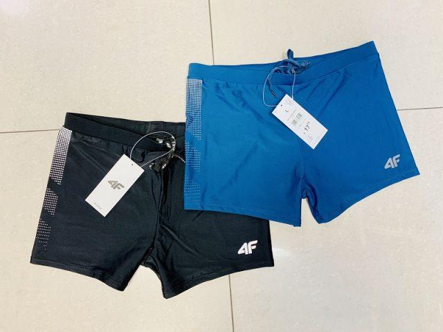 Pánske plavky / boxerky 4F Boxer Swimwear summer 2020