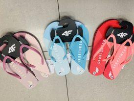 Dámske letné žabky 4F Sport Flip-flop Summer 2020