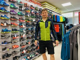 AKCIA: Pánska outdoorová bunda GTS Sports Adventures Combi Jacket