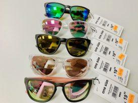 Slnečné okuliare 4F Sportstyle Revo Mirror