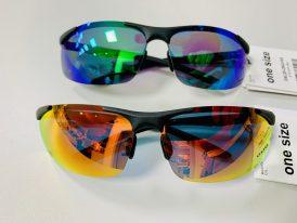 Polarizačné športové okuliare 4F Revo Mirror Polarized