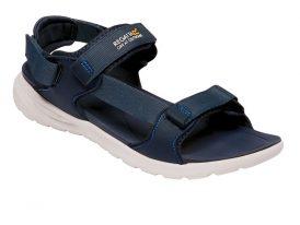 AKCIA Výpredaj: Pánske sandále Regatta Marine Web RMF658