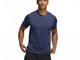 Pánske športové tričko ADIDAS FreeLift AeroReady Tee Shirt