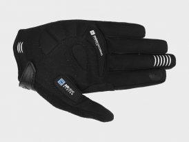 Cyklistické celoprstové rukavice Sport Racing Team Gloves