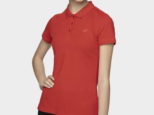 Dámske športové polokošele 4F Sportstyle Polo Lady Summer 2020 new colors