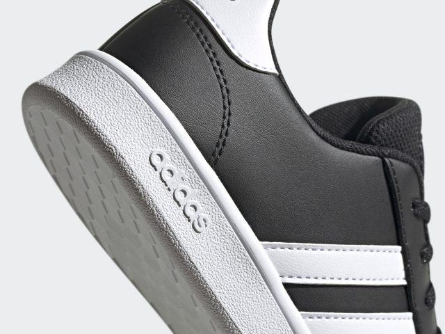 Športovo-vychádzková obuv ADIDAS Grand Court Summer 2020