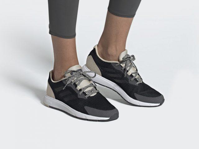 Dámska športová obuv ADIDAS Sooraj Cloudfoam Lady Summer 2020