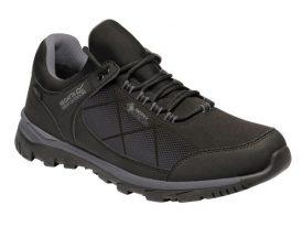 Pánska trekingová obuv Regatta Highton Stretch RMF670