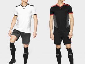 Pánske futbalové šortky 4F Football Team Cool and Dry