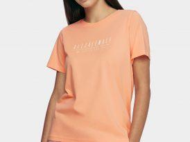 Dámske tričko 4F ALL 4 FEMALE