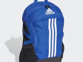 Športový batoh / ruksak ADIDAS Power 5 blue Summer 2021