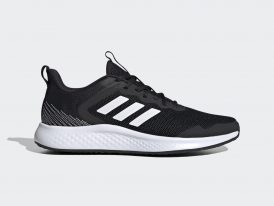 Pánska športová obuv ADIDAS Fluidstreet Cloudfoam Comfort Jeseň/Zima 2020/21