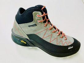 Dámska turistická obuv High Colorado Cross Hike Lady Vibram ZIMA 2020/21