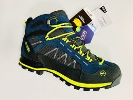 Turistická obuv HC Elbrus Mid Sympatex® VIBRAM Jeseň/Zima 2020/21