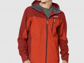 AKCIA nová kolekcia: Pánska trekingová bunda Regatta Men Birchdale Jeseň/Zima 2020/21