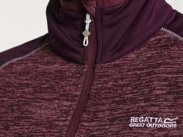 2021 AKCIA Hit týždňa: Dámska outdoorová bunda REGATTA Lindalla