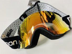 AKCIA nová kolekcia: Fotochromatické okuliare SALOMON S/VIEW Photo S1-S3 ZIMA 2020/2021