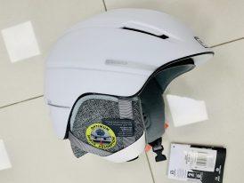 Dámska lyžiarska prilba Salomon Icon Access nový model 2020/2021