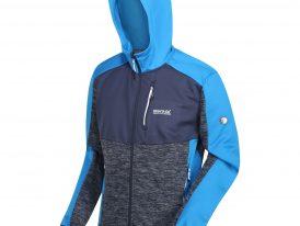 AKCIA nová kolekcia: Pánska outdoorová bunda REGATTA Cadford Jeseň/Zima 2020/21