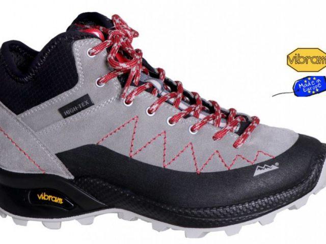 AKCIA: Dámska turistická obuv High Colorado Cross Hike Lady Vibram ZIMA 2020/21
