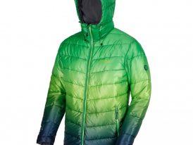 AKCIA Výpredaj: Azuma II Atom Light pánska zimná bunda Regatta