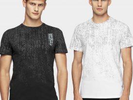 AKCIA nová kolekcia: Pánske športové tričká 4F Sportstyle Graphic Reflective