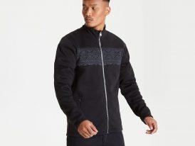 AKCIA Dare2b: Pánsky športový sveter Dare2b Inclose Sweater